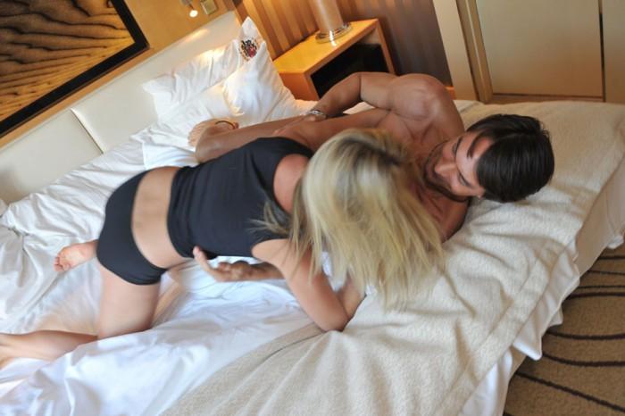 SEXE : TRUCS ET ASTUCES POUR PROVOQUER LE DESIR CHEZ